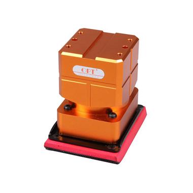 方型研磨抛光打磨机器人,手机外壳/五金塑胶专用打磨头100*72mm