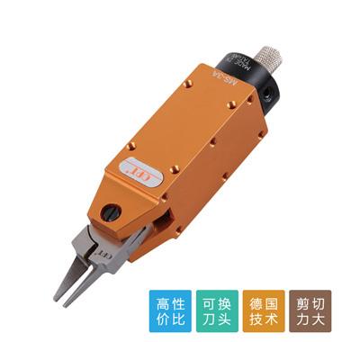 MS-3A塑胶/金属气动剪刀 铁皮剪 F10CT/S20/SCN25/CN20R刀头